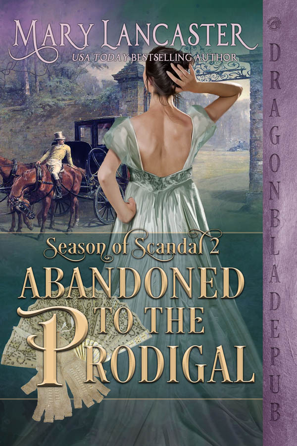 Abandoned to the Prodigal