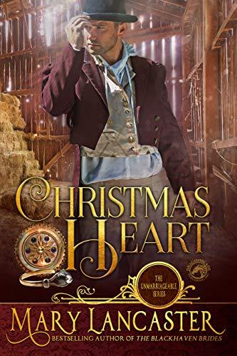 Christmas Heart (novella)