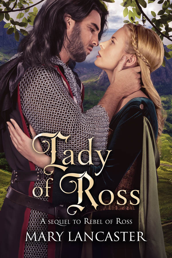 Lady of Ross: a sequel to Rebel of Ross