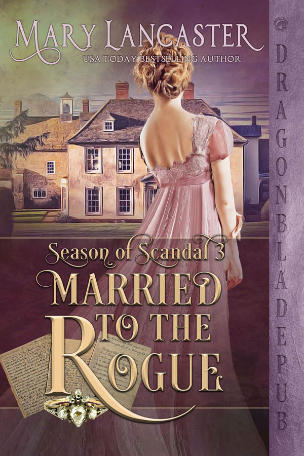 Married to the Rogue