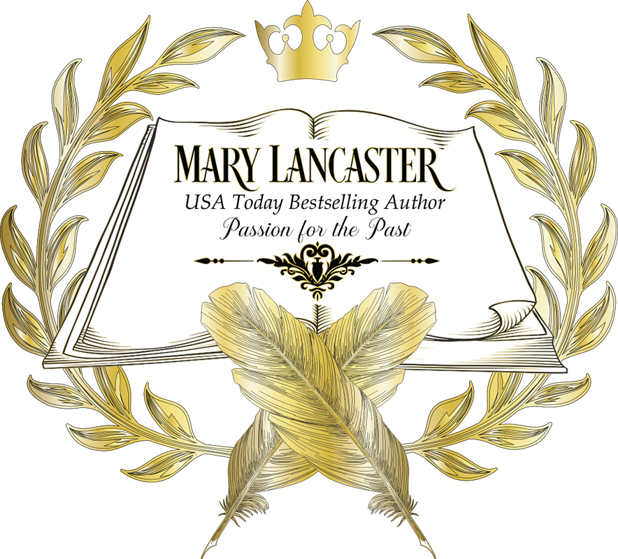 Mary Lancaster, USA Today Bestselling Author