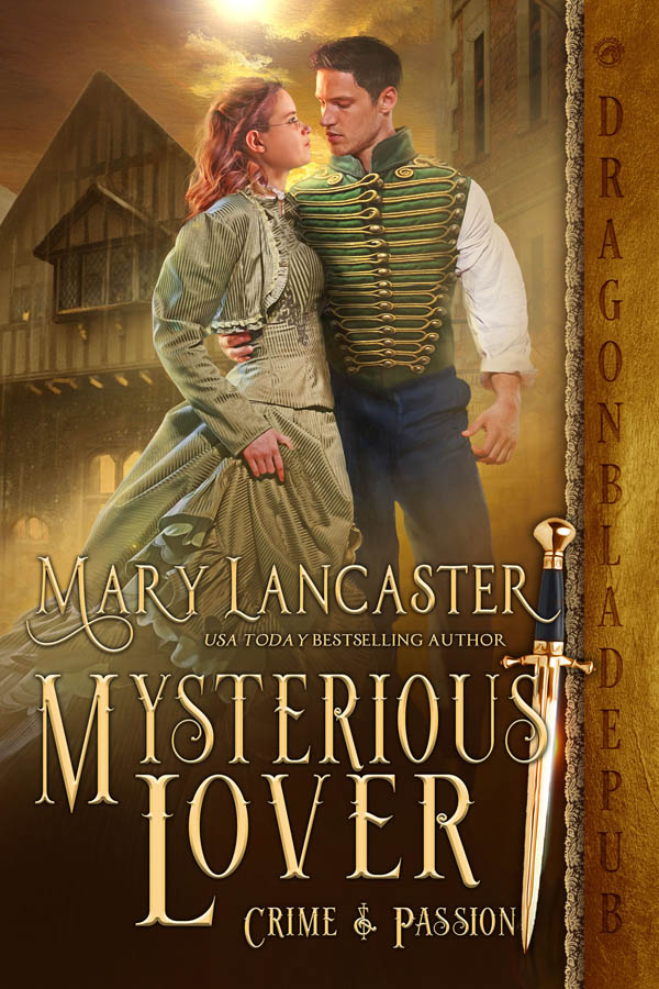 Mysterious Lover