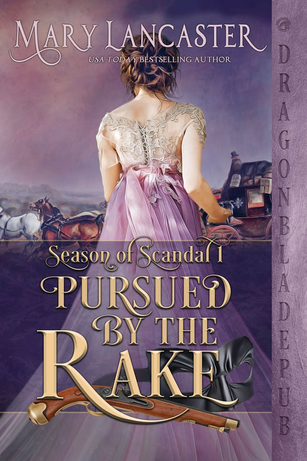 Pursued by the Rake