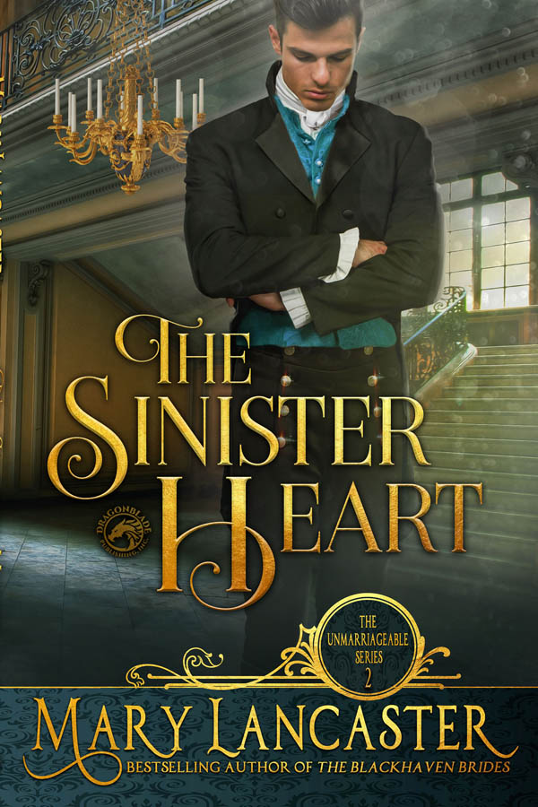 The Sinister Heart