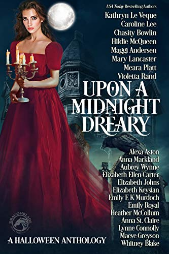Upon a Midnight Dreary