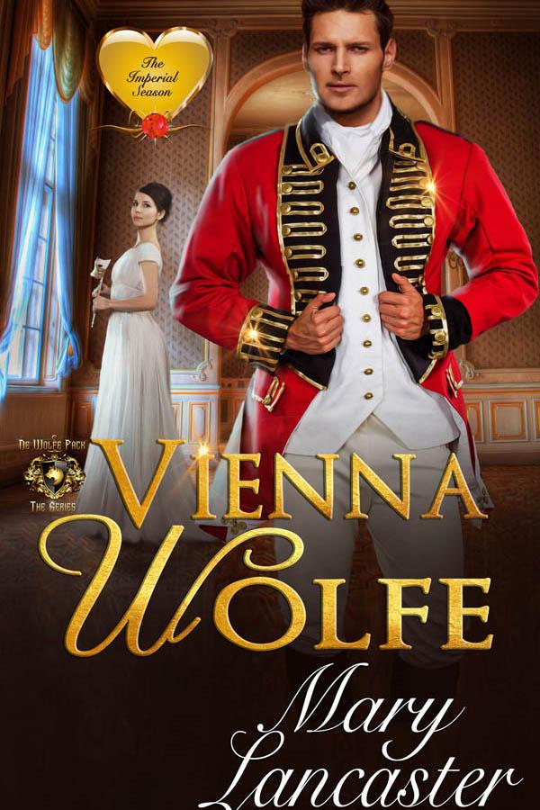 Vienna Wolfe