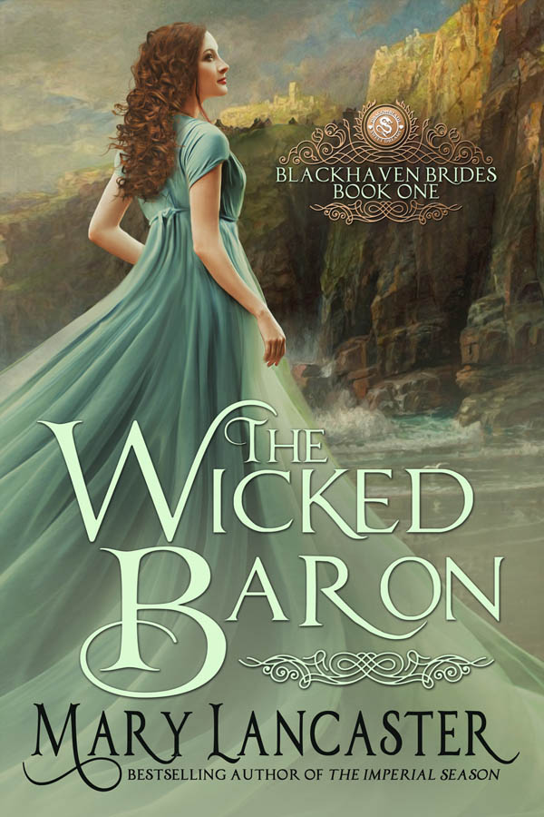 The Wicked Baron