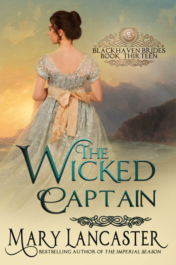 The Wicked Captain