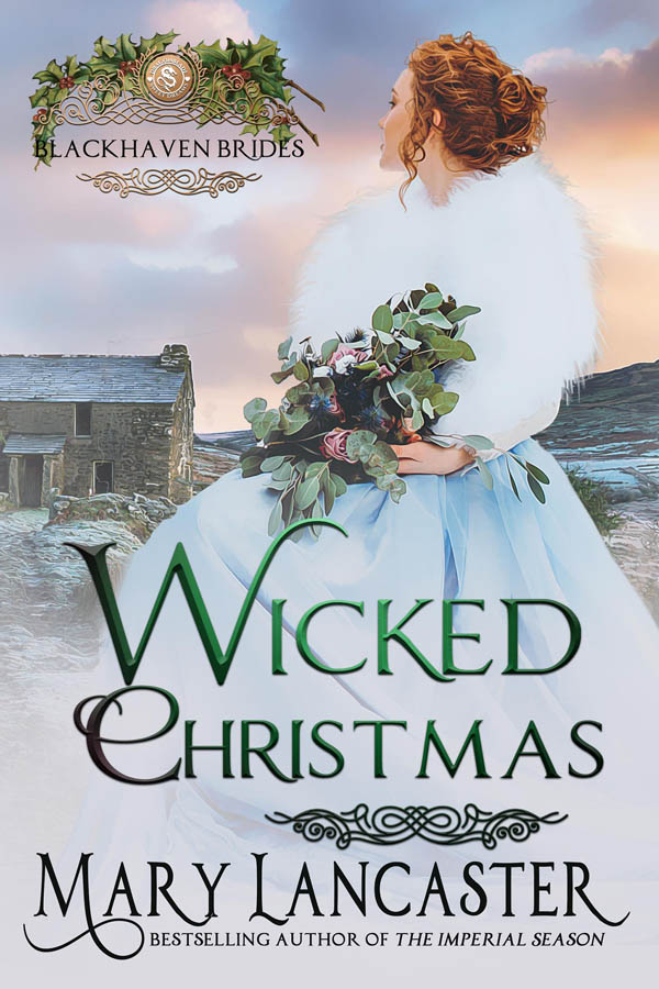 Wicked Christmas