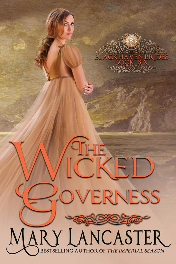 The Wicked Governess