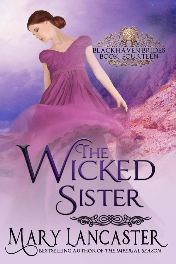 The Wicked Sister