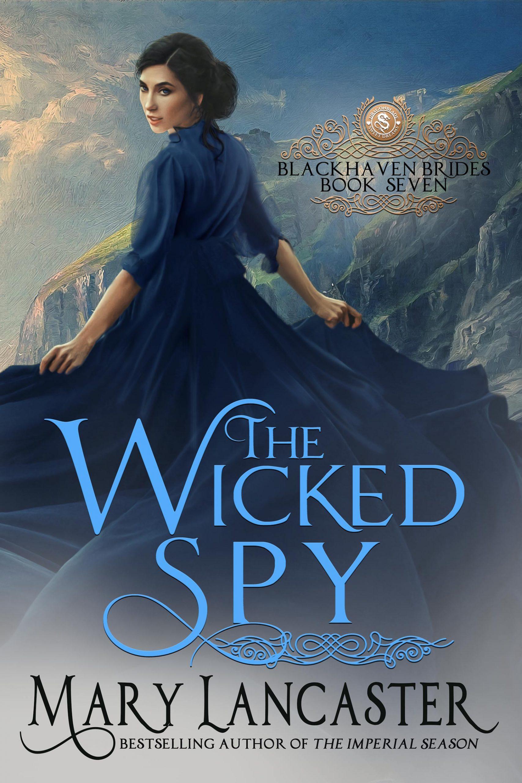 The Wicked Spy