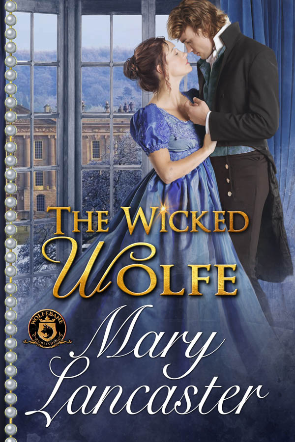 The Wicked Wolfe (novella)