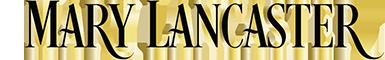 Mary Lancaster Logo
